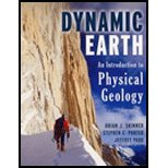 DYNAMIC EARTH-TEXT ONLY