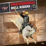 Quality 2019 Professional Bull Riders Calendar with Free Rock Music MEMOROBILIA (Key Chain, Pen,Magnet,Card ETC.) Calendar Planner,Calendar Wall,Pocket, Monthly,DO IT All,Gallery Edition by HBT