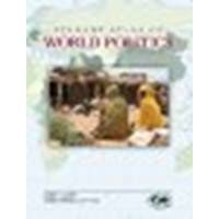 Student Atlas of World Politics by Allen, John, Sutton, Christopher [McGraw-Hill/Dushkin, 2012] (Paperback) 10th Edition [Paperback]