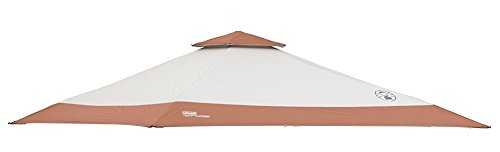 Coleman 13x13 Instant Eaved Shelter Canopy - TOP Tent Replac
