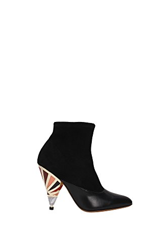 Women Givenchy boots Ankle Black UK BE09099178001 qSYgg