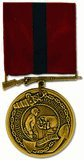 MilitaryBest Marine Corps Good Conduct Medal - Full - Ribbon Marine Corps Conduct Good