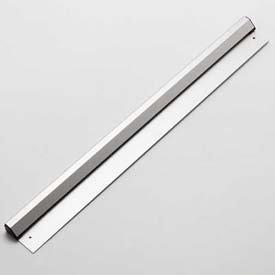 Order Rack Slide Aluminum (Slide Order Rack, Aluminum, 24 In, PK 3)