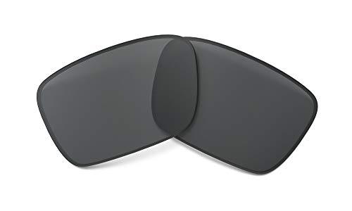 Oakley Fuel Cell ALK Sunglasses Replacement Lenses (Prizm Black) (Schwarz Oakley Fuel Cell Sonnenbrille)