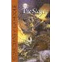 The Siege by Lasky, Kathryn [Perfection Learning, 2004] Hardcover [Hardcover]