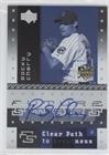 #10: Rocky Cherry (Baseball Card) 2007 Upper Deck Future Stars - [Base] #165