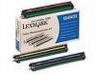 Optra E+ Photoconductor - Lexmark Color Photoconductor Kit For Color Optra 1200 1200N