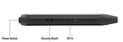 ASUS VivoStick TS10-B017D Intel Atom Z8350