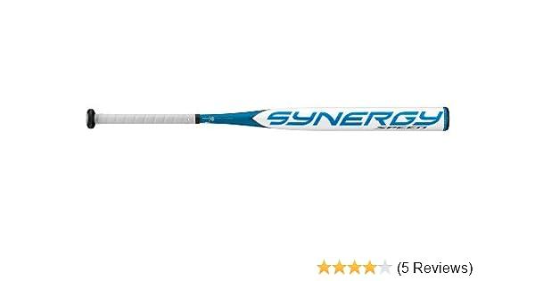 f819b1ee423 Easton synergy speed fastpitch softball bat inch oz fast pitch softball  bats sports outdoors jpg 600x315