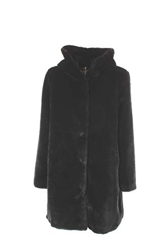 Inverno Frcn Ecopelliccia 19 Donna Autunno Nero CENSURED M T Cw1881 2018 8gYgxPn