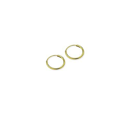 RIJ Sterling Earrings Cartilage piercings