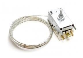 K54P1102 f/ür Gefrierschrank daniplus/© Thermostat wie Ranco VS5 K54-P1102 Tiefk/ühlschrank