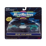 Next Generation Micro Machine (Micro Machines Star Trek: The Next Generation Collection)