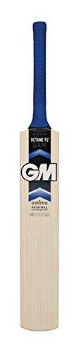 Gunn & Moore Octane F2 DXM 606 Cricket Bat review