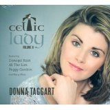 Celtic Lady Volume II by Donna Taggart