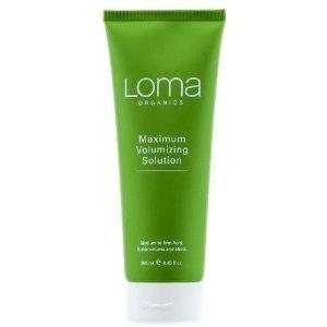 Лома Organics Максимальная Volumizing Solution - 8,45 унции