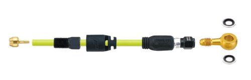 - Jagwire HyFlow Quick-Fit Hayes Stroker Trail/Ace