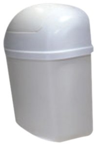 Camco 43961 RV Wall-Mount Trash Can