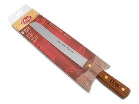 CASE XX Household Cutlery Kitchen Walnut Wood Bread Slicer Knife Knives by CASE XX (Image #1)