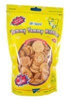 Pet Center Yummy Yammy Nibbles 8oz (chicken Breast and Sweet Potato), My Pet Supplies