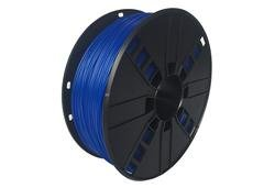 TECHNOLOGYOUTLET PREMIUM 3D PRINTER FILAMENT FLEXIBLE (Blue)