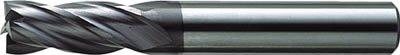 三菱K ミラクル超硬エンドミル 1108131 VC4MCD1700  B00MF94JGA