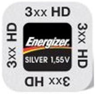 Energizer 339-c1batterie a bottone ossido di argento cardato 1