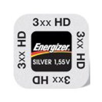 Energizer 390/389-C1 Coin Cells Silver Oxide Batteries Carded 1