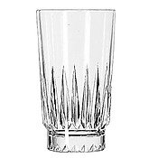 Libbey 15456 Winchester 8.75 Ounce Hi-Ball Glass - 36 / CS by Libbey