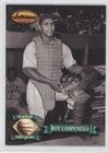 Roy Campanella (Baseball Card) 1993 Ted Williams Card Company - [Base] #133