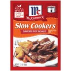 mccormick slow cooker seasoning - 4