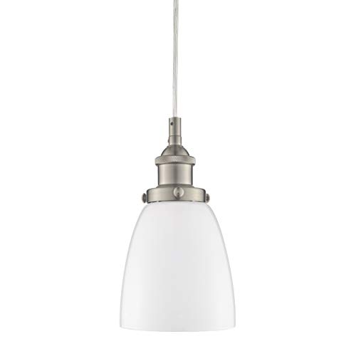 Hanging A Pendant Light Over Sink
