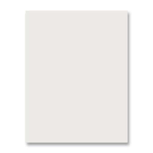 S.P. Richards Company Premium Copy Paper, 20 lbs., 8-1/2 x 11 Inches, Gray (SPR05126) Premium High Speed Copy Paper