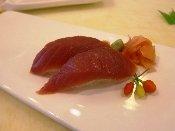 Frozen Sushi Grade Yellowfin (Ahi) Saku Tuna - 1lb
