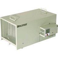 Ebac 1139550 Compact Heavy Duty Dehumidifier W/ Bracket Cd30e, 5 Amps, 170 Cfm, 17 Pints