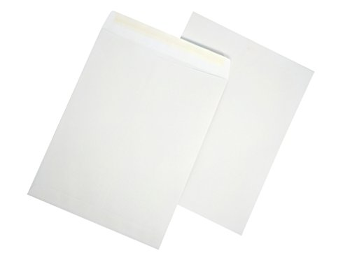 AmazonBasics Catalog Envelopes, Peel & Seal, 10 x 13 Inch, White, 250-Pack Photo #3