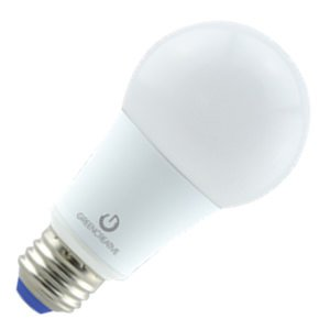 Dimmable LED Equal Lumens Creative