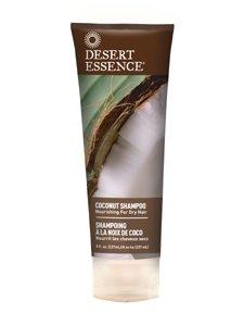 desert essence shamp coconut fz