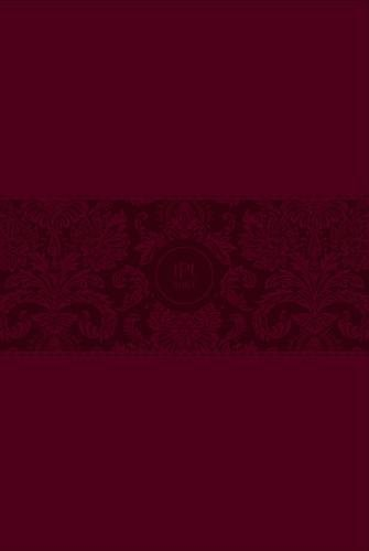 (The Passion Translation New Testament (Large Print) Burgundy: With Psalms, Proverbs and Song of Songs)
