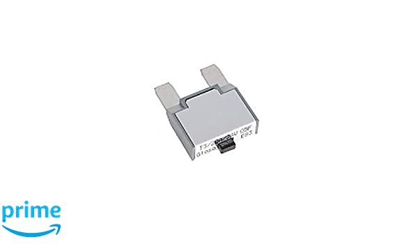1 Pack 60A GLOSO E83 MAXI Blade Circuit Breakers T3 Manual Reset ...