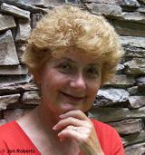 Sheryl Lindsell-Roberts