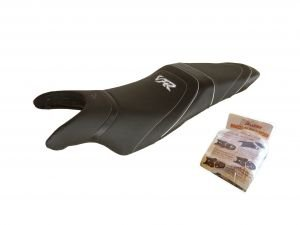 Saddle Cover, Honda VFR 800  VTEC Design Top Sellerie Honda VFR 800 VTEC Design Top Sellerie HONDA VFR 800 VTEC WEB 1882