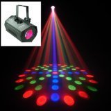 : CHAUVET DJ LX-5 Moonflower Effect LED Party Light w/Selectable Sound or Automatic Functions