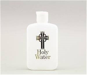 Holy Water Bottle Pack 12 product image