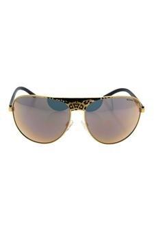 Amazon.com   Michael Kors Mk 1006 1057r5 Sadie Ii - Black Gold  Leopard-Black gold Sunglasses For Women   Beauty 083bb3c0a911