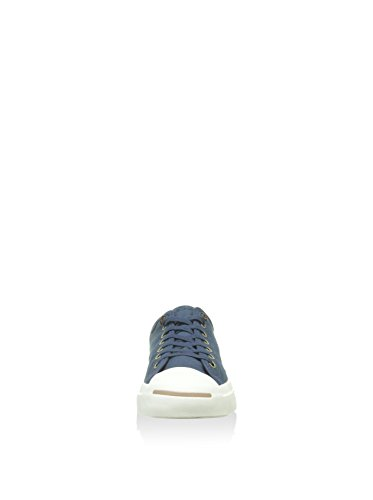 Navy 45 Ox Gymnastique Chaussures Converse JP Adulte Mixte Blu 40 de Jack EU Canvas vYwOZwx