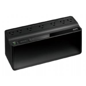 APC by Schneider Electric Back-UPS 650VA UPS