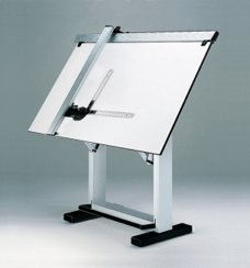 Spectrum Professional A0 Drafting Table