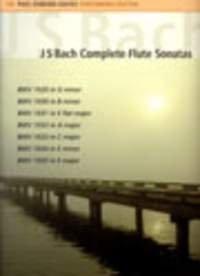 Complete Flute Sonatas ()
