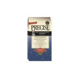 Precise 726003 Small/Medium Breed Puppy Dry Food, 15-Pound, My Pet Supplies